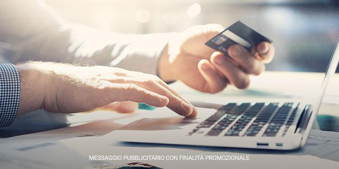 Protezione acquisti online – 3D Secure - Banca MPS